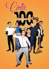 Search netflix Cinta 100KG