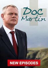 Search netflix Doc Martin