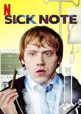 Search netflix Sick Note