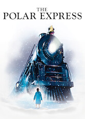 Search netflix The Polar Express
