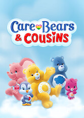 Search netflix Care Bears and Cousins