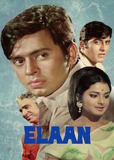 Search netflix Elaan