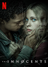 Search netflix The Innocents