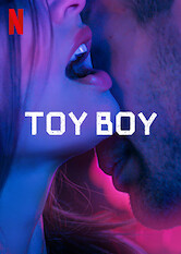 Search netflix Toy Boy