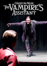Search netflix Cirque du Freak: The Vampire's Assistant