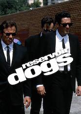 Search netflix Reservoir Dogs
