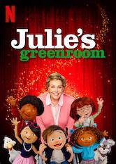 Search netflix Julie's Greenroom