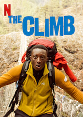 Search netflix The Climb