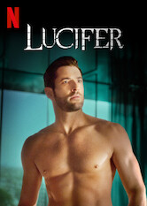 Search netflix Lucifer