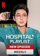 Search netflix Hospital Playlist
