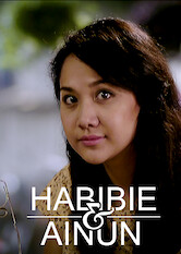 Search netflix Habibie and Ainun