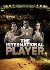 Search netflix The International Player