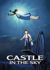 Search netflix Castle in the Sky