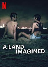 Search netflix A Land Imagined