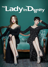 Search netflix The Lady in Dignity