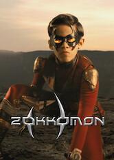 Search netflix Zokkomon
