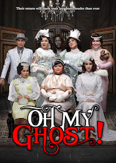 Search netflix Oh My Ghost 4