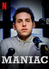 Search netflix Maniac