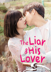Search netflix The Liar and His Lover
