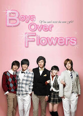 Search netflix Boys Over Flowers