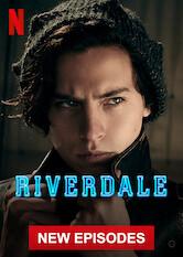 Search netflix Riverdale