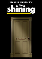 Search netflix The Shining