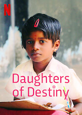Search netflix Daughters of Destiny