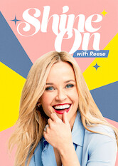 Search netflix Shine On with Reese