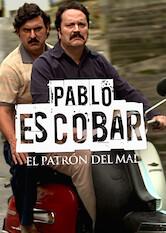 Search netflix Pablo Escobar, el patron del mal