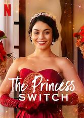 Search netflix The Princess Switch