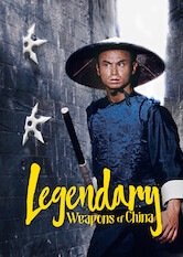 Search netflix Legendary Weapons of China