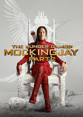 Search netflix The Hunger Games: Mockingjay - Part 2