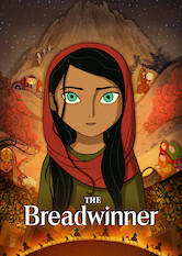 Search netflix The Breadwinner