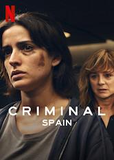 Search netflix Criminal: Spain