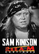Search netflix Sam Kinison: The Scream Continues