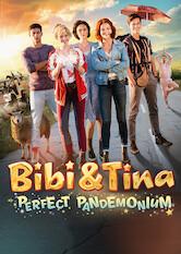 Search netflix Bibi and Tina: Tohuwabohu Total