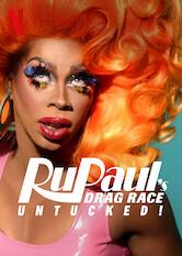 Search netflix RuPaul's Drag Race: Untucked!