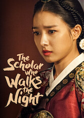 Search netflix The Scholar Who Walks the Night