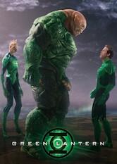 Search netflix Green Lantern