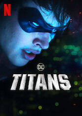 Search netflix Titans