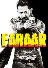 Search netflix Faraar