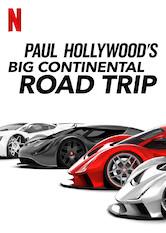 Search netflix Paul Hollywood's Big Continental Road Trip