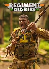 Search netflix Regiment Diaries
