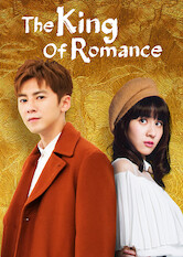 Search netflix The King of Romance