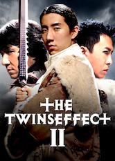 Search netflix The Twins Effect II
