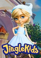 Search netflix JingleKids
