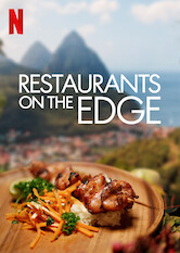 Search netflix Restaurants on the Edge