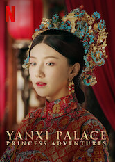 Search netflix Yanxi Palace: Princess Adventures