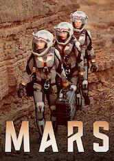 Search netflix Mars