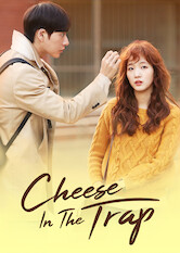 Search netflix Cheese in the Trap